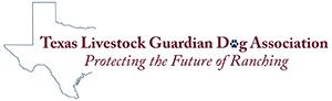 Texas Livestock Guardian Dog Association